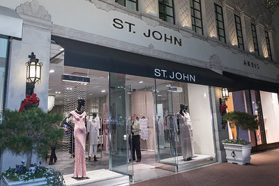 St Johns Shop for a Cause