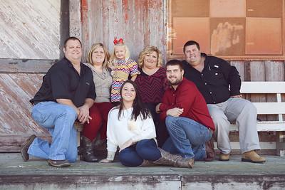 Helms/Morris Family