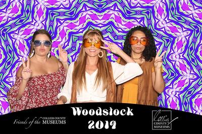 Collier County Museum Woodstock 2019