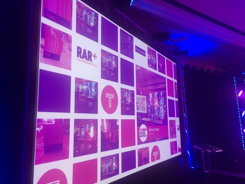 The Design Drum Awards