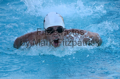 Swim vs. Murrieta Valley