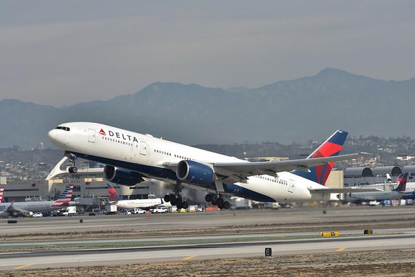 USA West Coast aviation