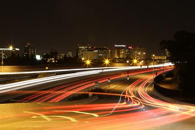 San Jose Night Shoot