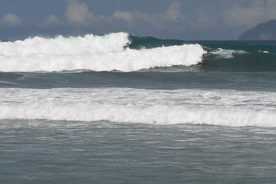 Pavones Surfing 5-21-21