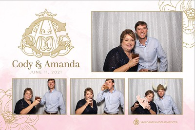 Cody & Amanda (prints)