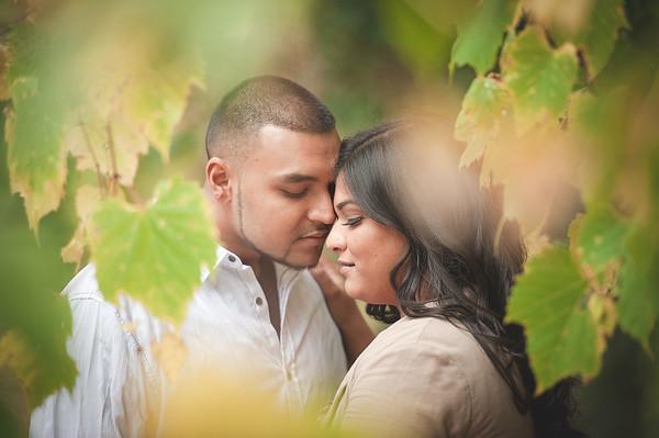Adeeba & Kevin Engagement Shoot