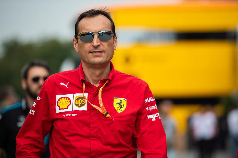 Riccardo Adami, Scuderia Ferrari, Italy, 2019