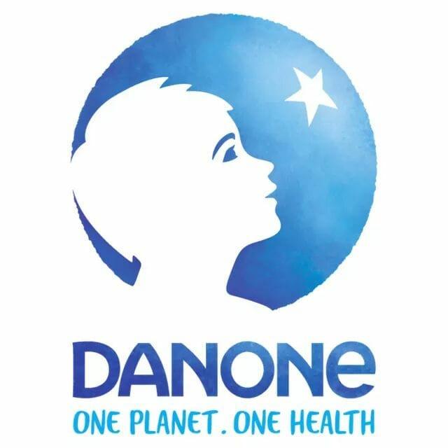 Danone logo (photo credit: Danone ANZ)