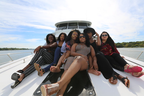 Karena's Yacht Party