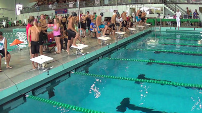 2014 CCCAA Swimming And Diving Championships 14tl035tv