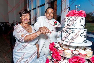 Rodney and Elaine Shavers