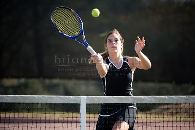 Varsity Boys and Girls Tennis