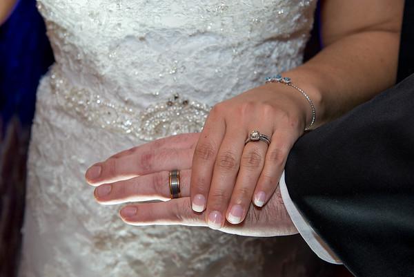 Reid & Kaitlin Wedding