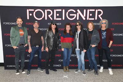 Foreigner 2/13/20