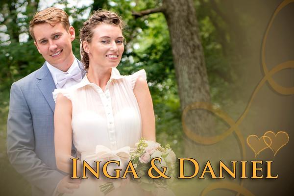 Inga & Daniel