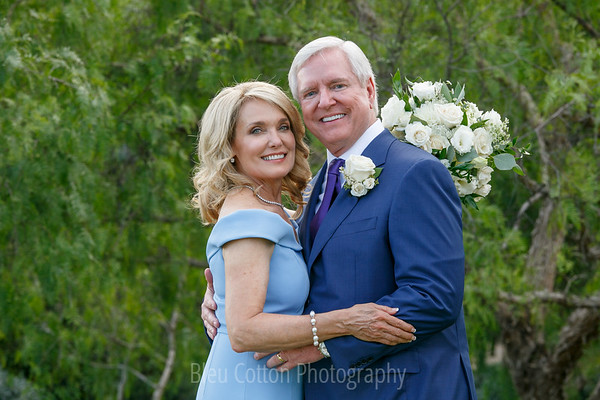 McCoy Sifford Wedding