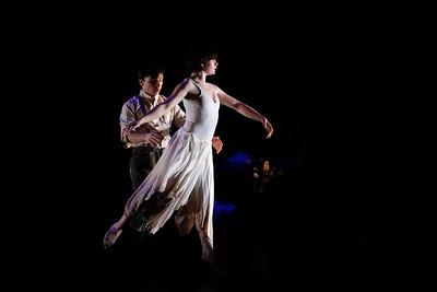 Crane Wife Ballet