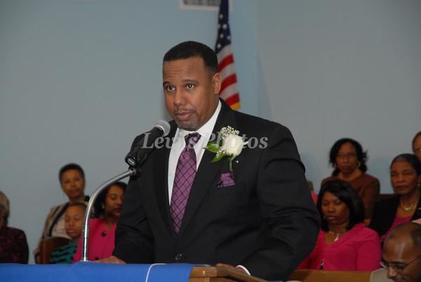 Rev. Payne 3rd Anniversary Sunday Morning