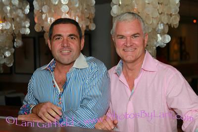 Concierge Awards at Trio for Palm Springs Life