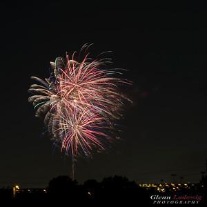 My Fireworks 2017