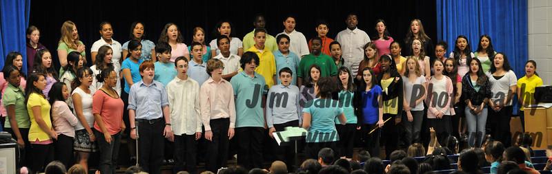 2007-2008 Select Choir