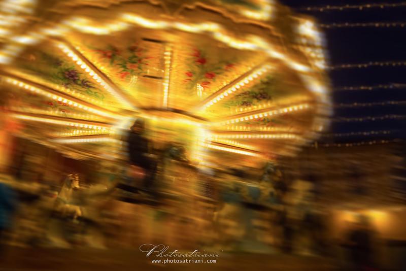 ICM22-Winter Carousel