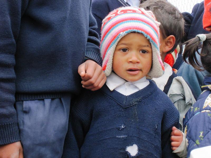 Namche, Nepal 2009