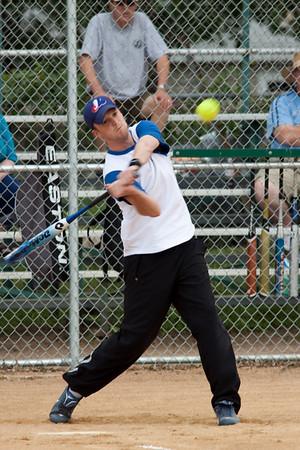 2010 Men's Softball