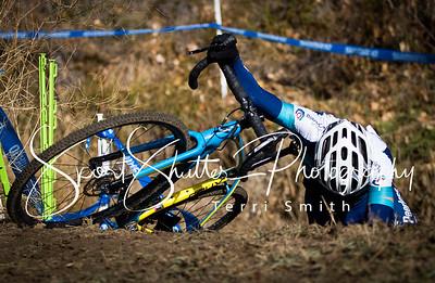 Cyclo X - Sienna Lake