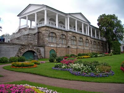 Pavlovsks Palace- St Peteersburg