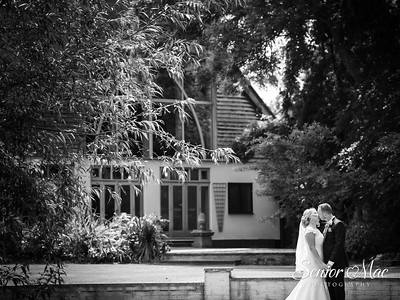 Emma and Perry's Rivervale Barn Wedding