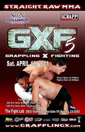 April 16, 2011 Temecula GXF5