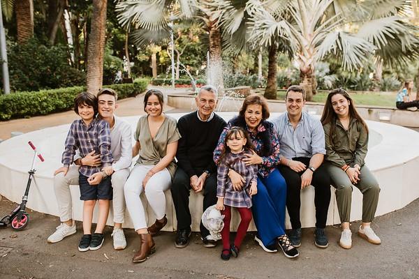 REUNIÓN FAMILIAR 2019