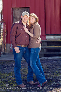Craig and Jaylynn Engagement