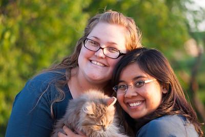 Ingrid & Misha
