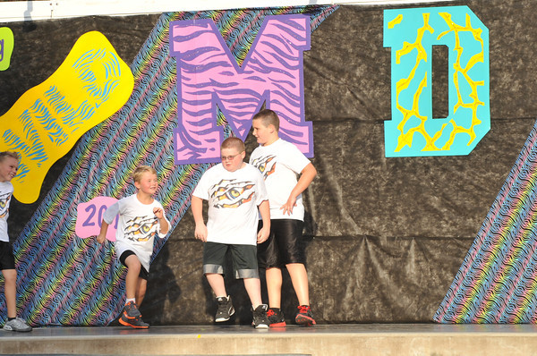 McCance Dance Goes Wild 08-22-12