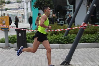 17ος Ημιμαραθώνιος Τύρναβος - Λάρισα