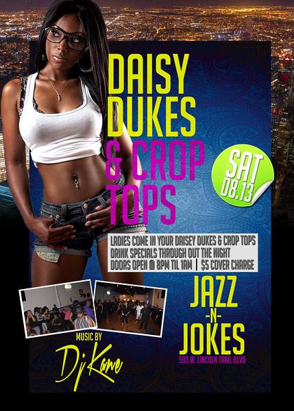 Daisey Duke Party.jpg