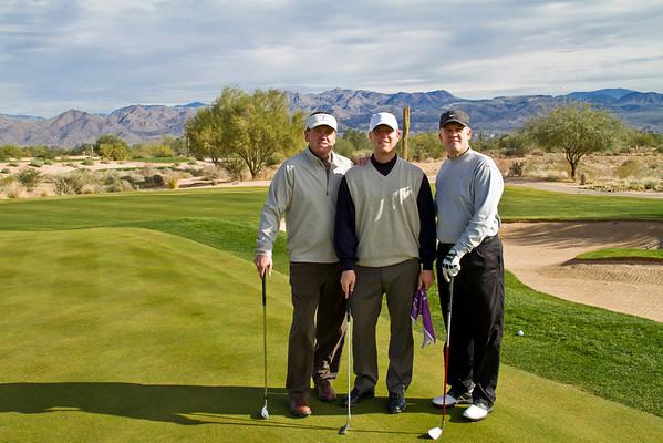 Golf at Vista Verde