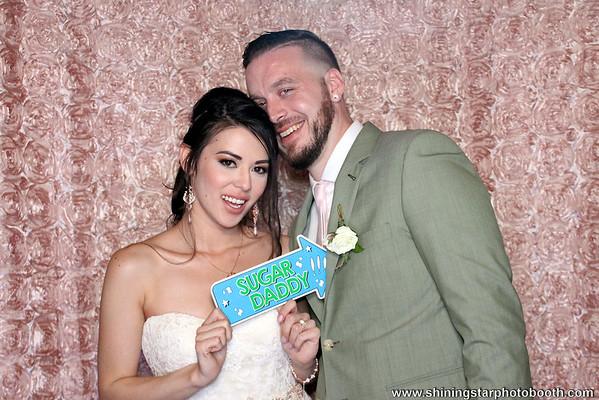 10/14/18 Patrick and Melissa's Wedding
