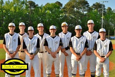 2017 04 20 chs baseball seniors