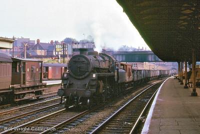 76035-76044 Built 1954 Doncaster