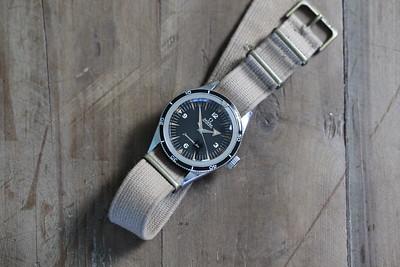 Omega 2913-3 Seamaster 300