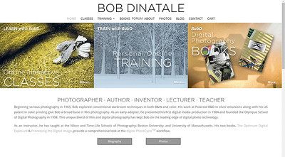 The Complete Digital Photographer