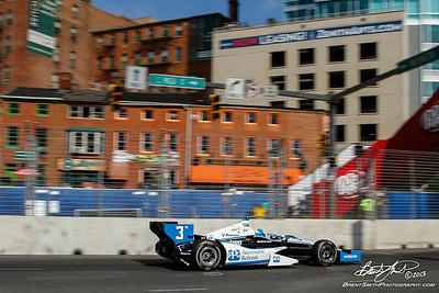 Grand Prix of Baltimore September 1, 2013