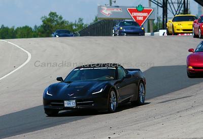 Corvette Corrals