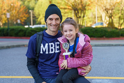 20191102 Mt Bethel Fun Run