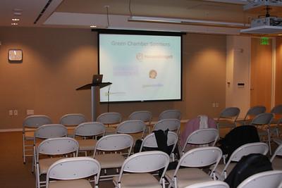 Green Chamber of Commerce 2010