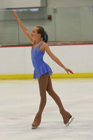 Grace Bloomfield