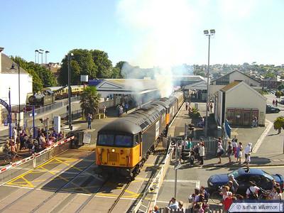 2003 - Railtours